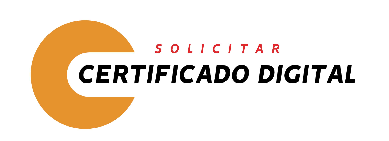 Pedir Certificado Digital